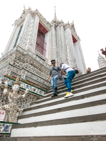 Bangkok-086 by Eugene Osminkin
