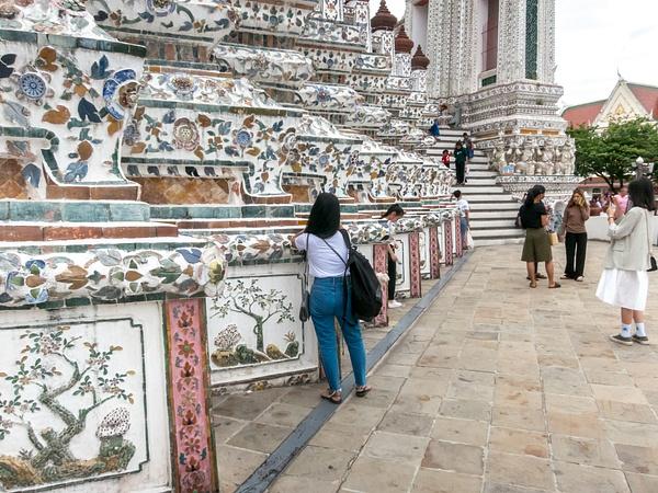 Bangkok-091 by Eugene Osminkin