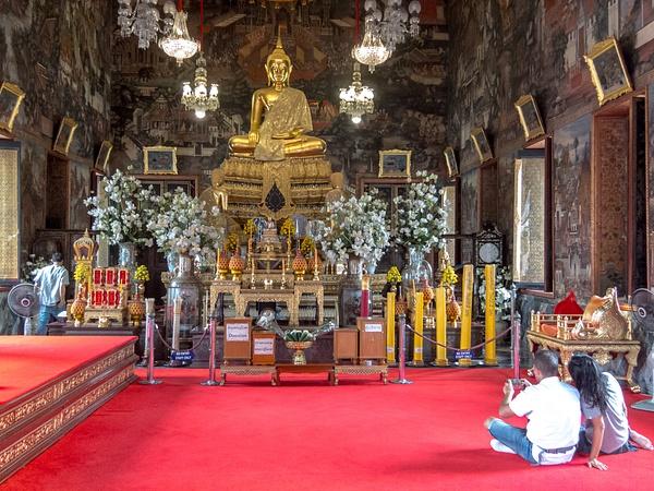Bangkok-099 by Eugene Osminkin