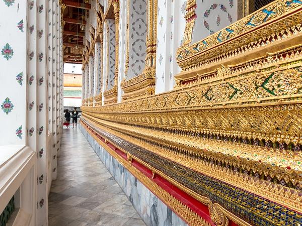 Bangkok-103 by Eugene Osminkin