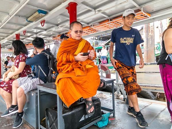 Bangkok-115 by Eugene Osminkin
