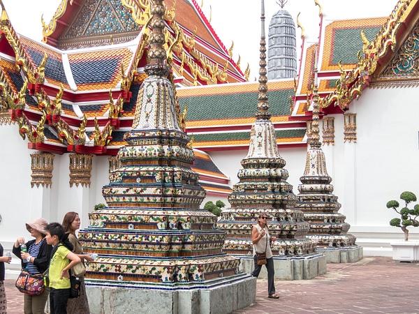Bangkok-112 by Eugene Osminkin