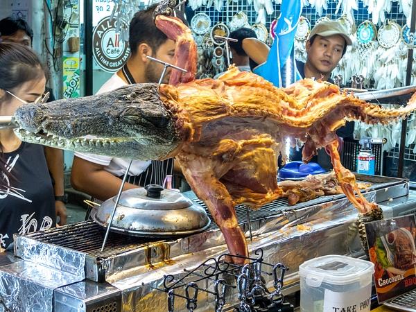 Bangkok-118 by Eugene Osminkin