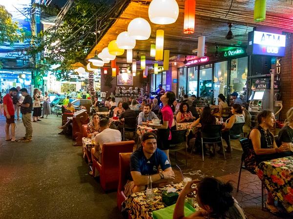 Bangkok-122 by Eugene Osminkin