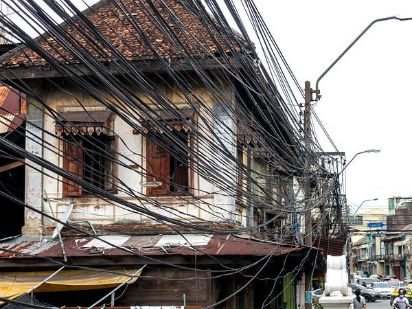 Bangkok-124 by Eugene Osminkin