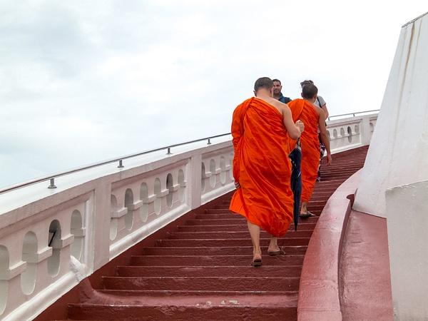Bangkok-138 by Eugene Osminkin