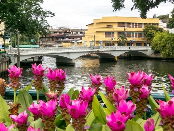 Bangkok-141 by Eugene Osminkin