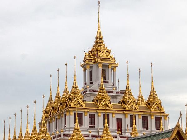 Bangkok-146 by Eugene Osminkin