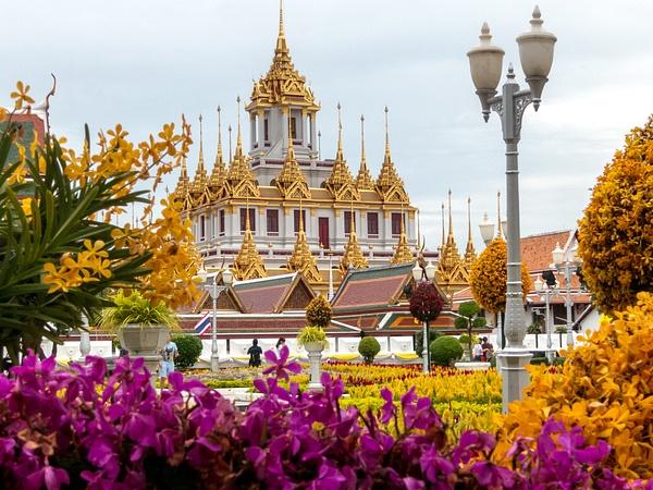Bangkok-144 by Eugene Osminkin