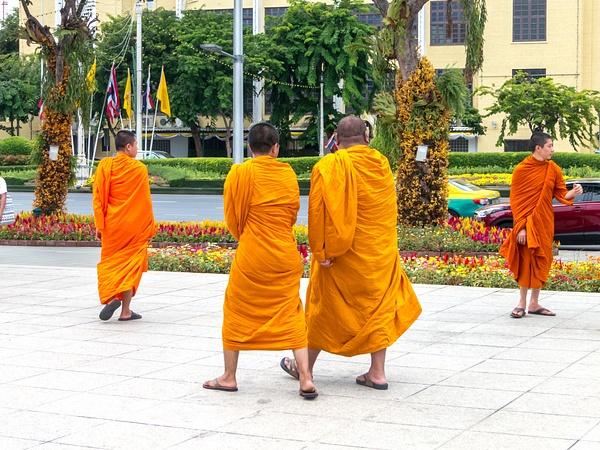 Bangkok-147 by Eugene Osminkin
