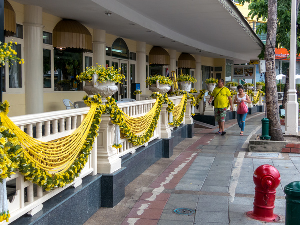 Bangkok-149 by Eugene Osminkin