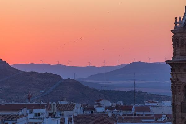 Antequera-020 by Eugene Osminkin