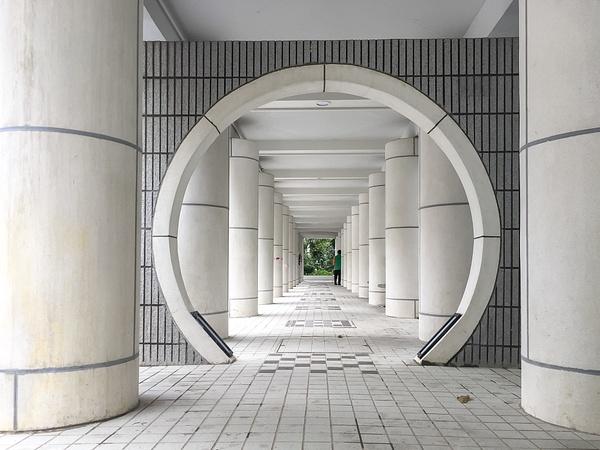 Hong Kong 2020 by Eugene Osminkin