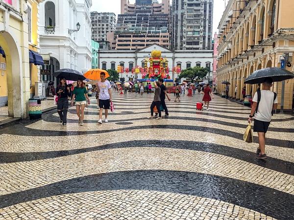 Macau-011 by Eugene Osminkin