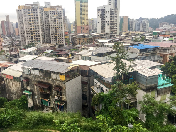 Macau-020 by Eugene Osminkin