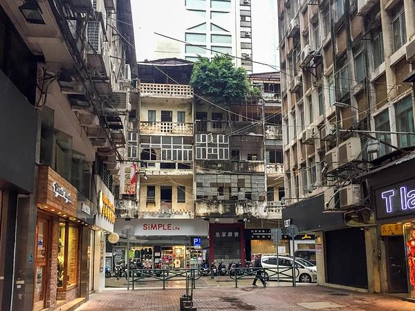 Macau-008 by Eugene Osminkin