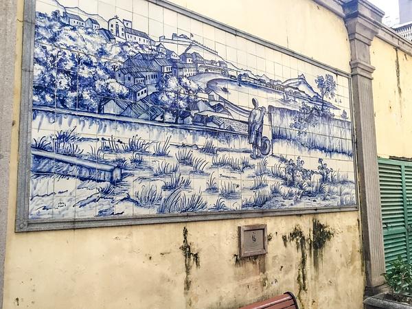 Macau-023 by Eugene Osminkin