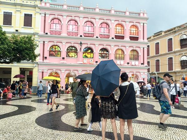 Macau-025 by Eugene Osminkin