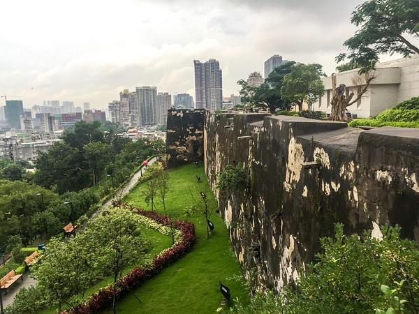Macau-019 by Eugene Osminkin