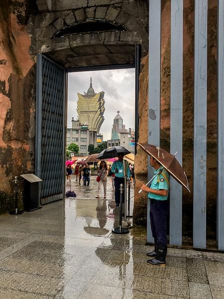 Macau-013 by Eugene Osminkin