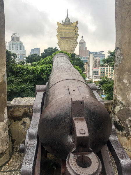 Macau-017 by Eugene Osminkin