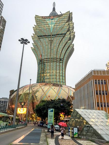 Macau-030 by Eugene Osminkin