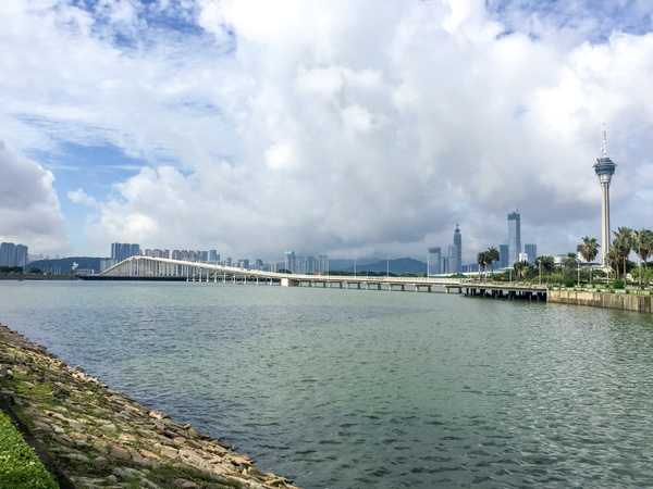 Macau-035 by Eugene Osminkin