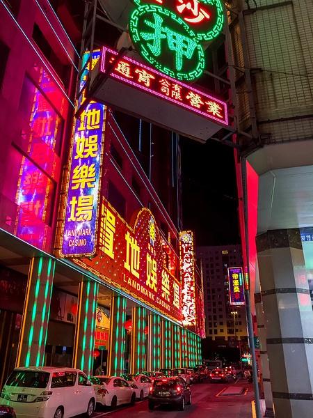 Macau-032 by Eugene Osminkin