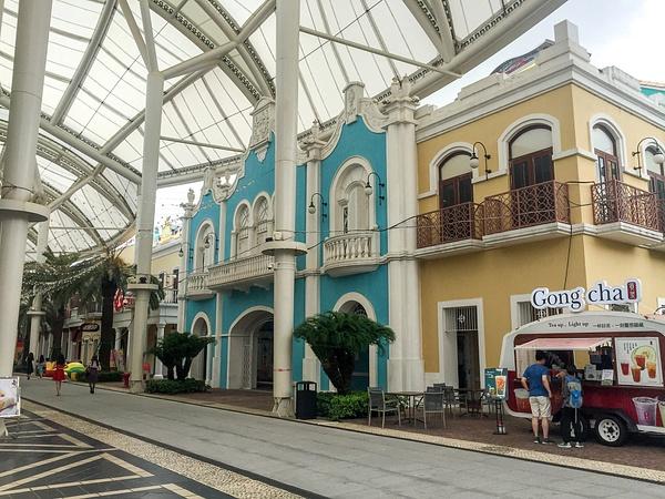 Macau-037 by Eugene Osminkin