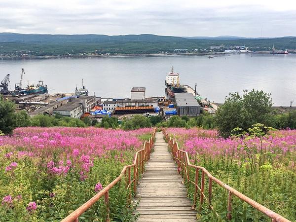 Murmansk-011 by Eugene Osminkin