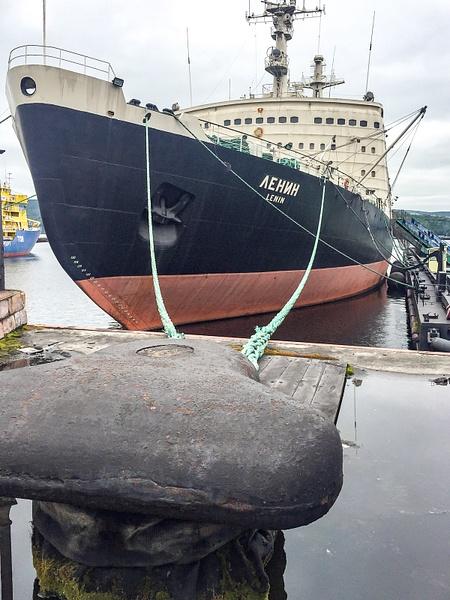 Murmansk-004 by Eugene Osminkin