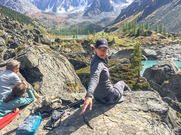 Altai_people-096 by Eugene Osminkin