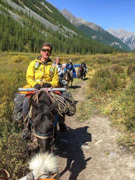 Altai_people-070 by Eugene Osminkin