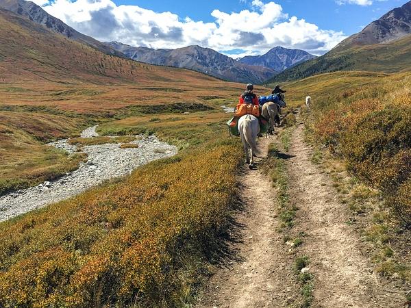Altai_people-063 by Eugene Osminkin