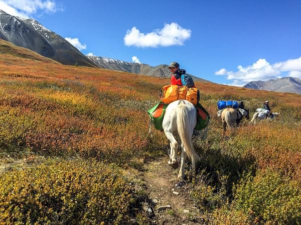 Altai_people-059 by Eugene Osminkin