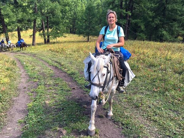 Altai_people-046 by Eugene Osminkin