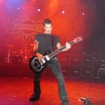 Godsmack concert (London)
