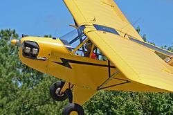 2012-08-26 Carthage Airport, NC