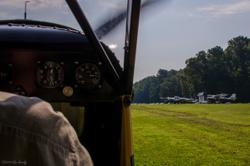 2014-08-16 Flying with Dave