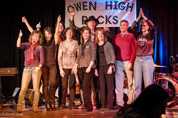 2015-02-22 Owen Rocks by Ken Everly