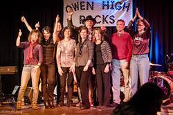 2015-02-22 Owen Rocks