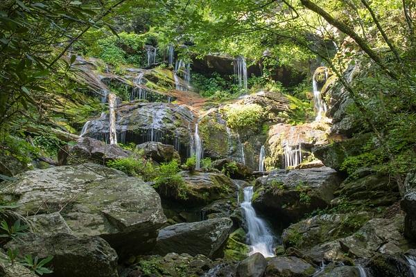 2015-08-10 086 Catawba Falls med by Ken Everly