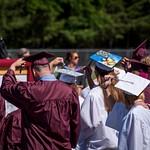 2016-06-11 Owen High Graduation
