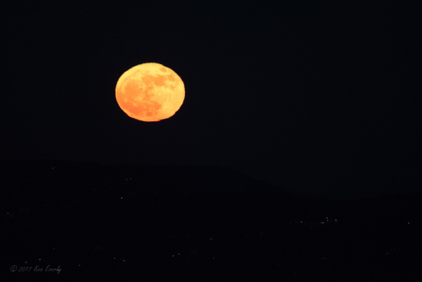 2017-12-03 051 SuperMoon by Ken Everly