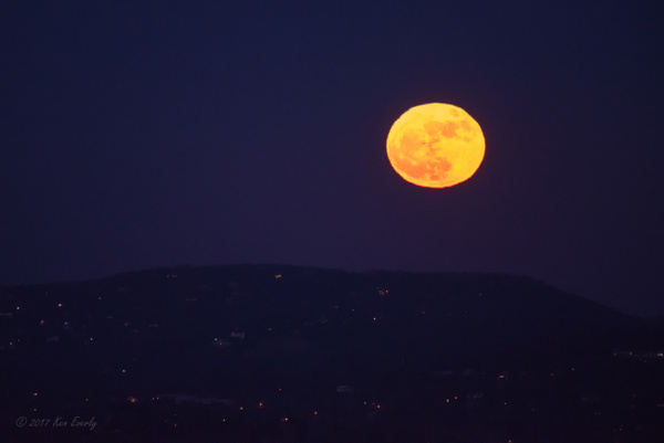 2017-12-03 060 SuperMoon by Ken Everly
