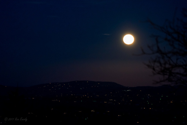 2017-12-03 097 SuperMoon by Ken Everly