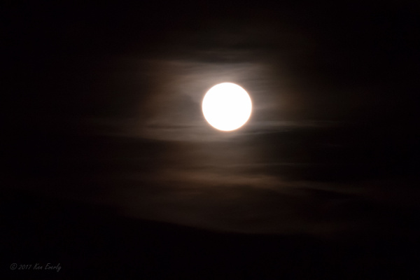 2017-12-03 153 SuperMoon by Ken Everly