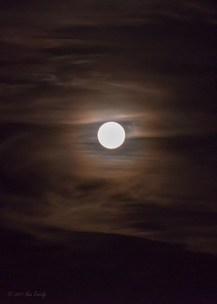 2017-12-03 170 SuperMoon by Ken Everly