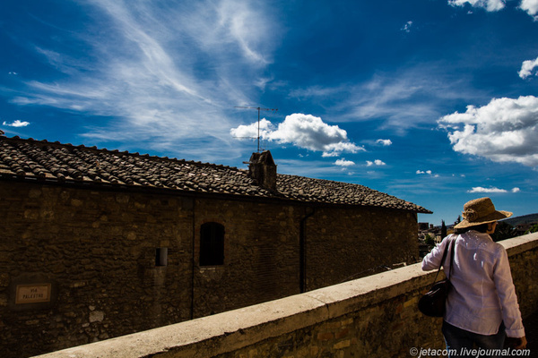 Italy 2012 by jetacom