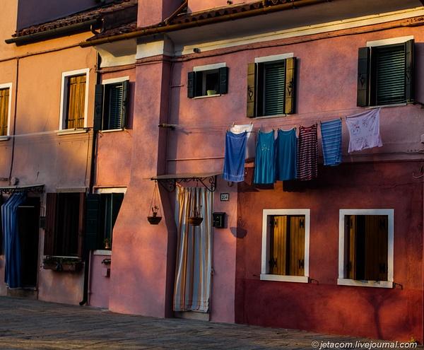 Venezia by jetacom